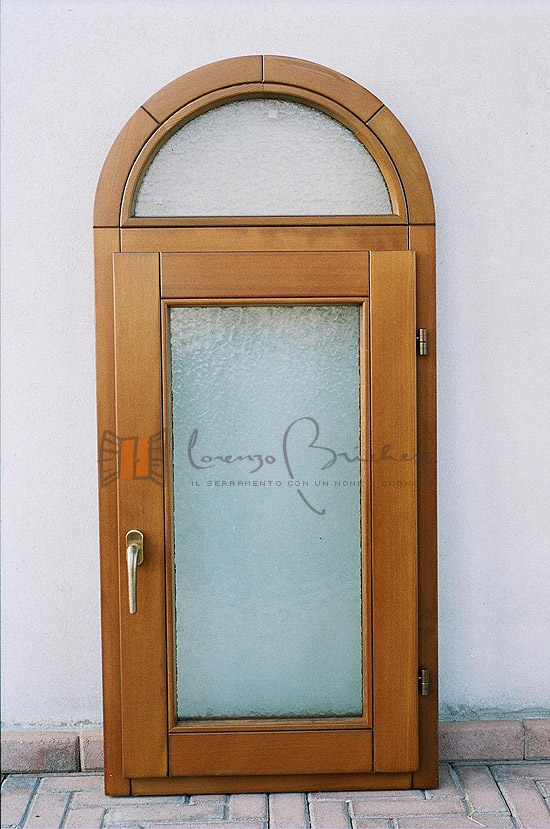 Porte interne ad arco - Finestre in legno prezzo ...