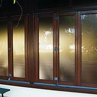 Finestre scorrevoli falegnameria lorenzo brichese - Porte finestre scorrevoli a scomparsa ...