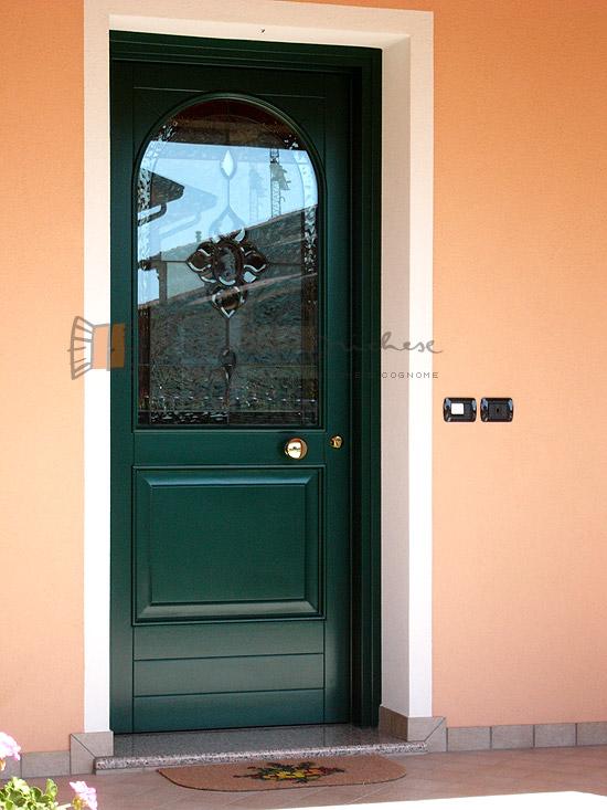 Catalogo portoncini falegnameria lorenzo brichese - Porte interne ad arco ...
